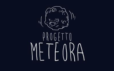 PROGETTO METEORA